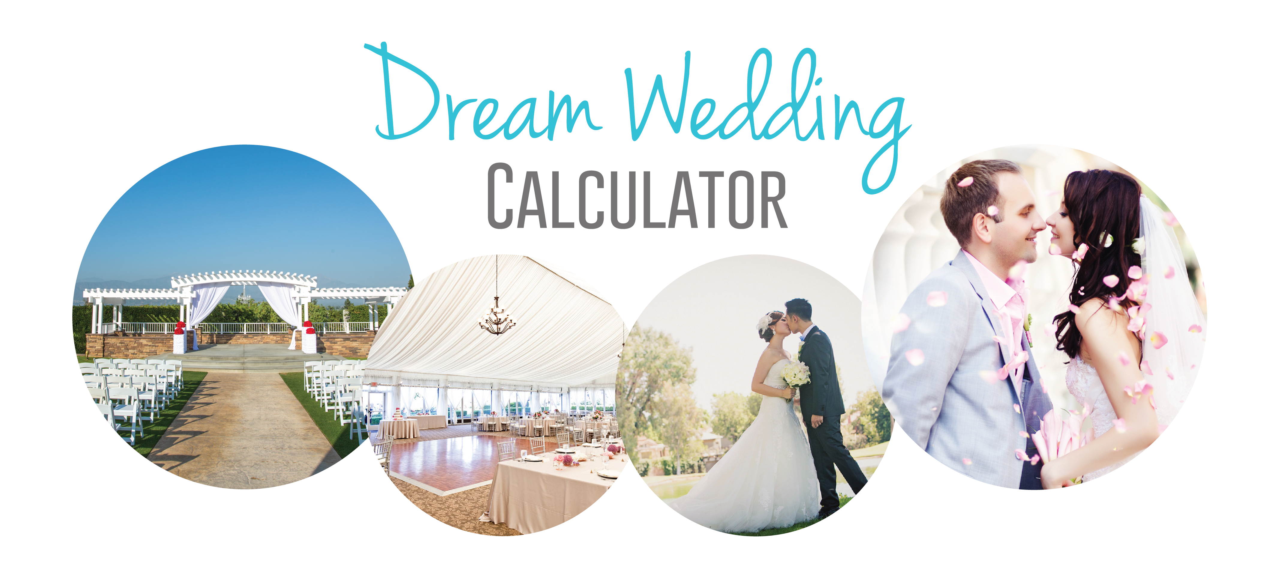 Dream Wedding Calculator Create Your Maker
